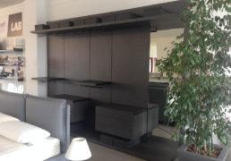 Cabina Armadio Modello Lounge