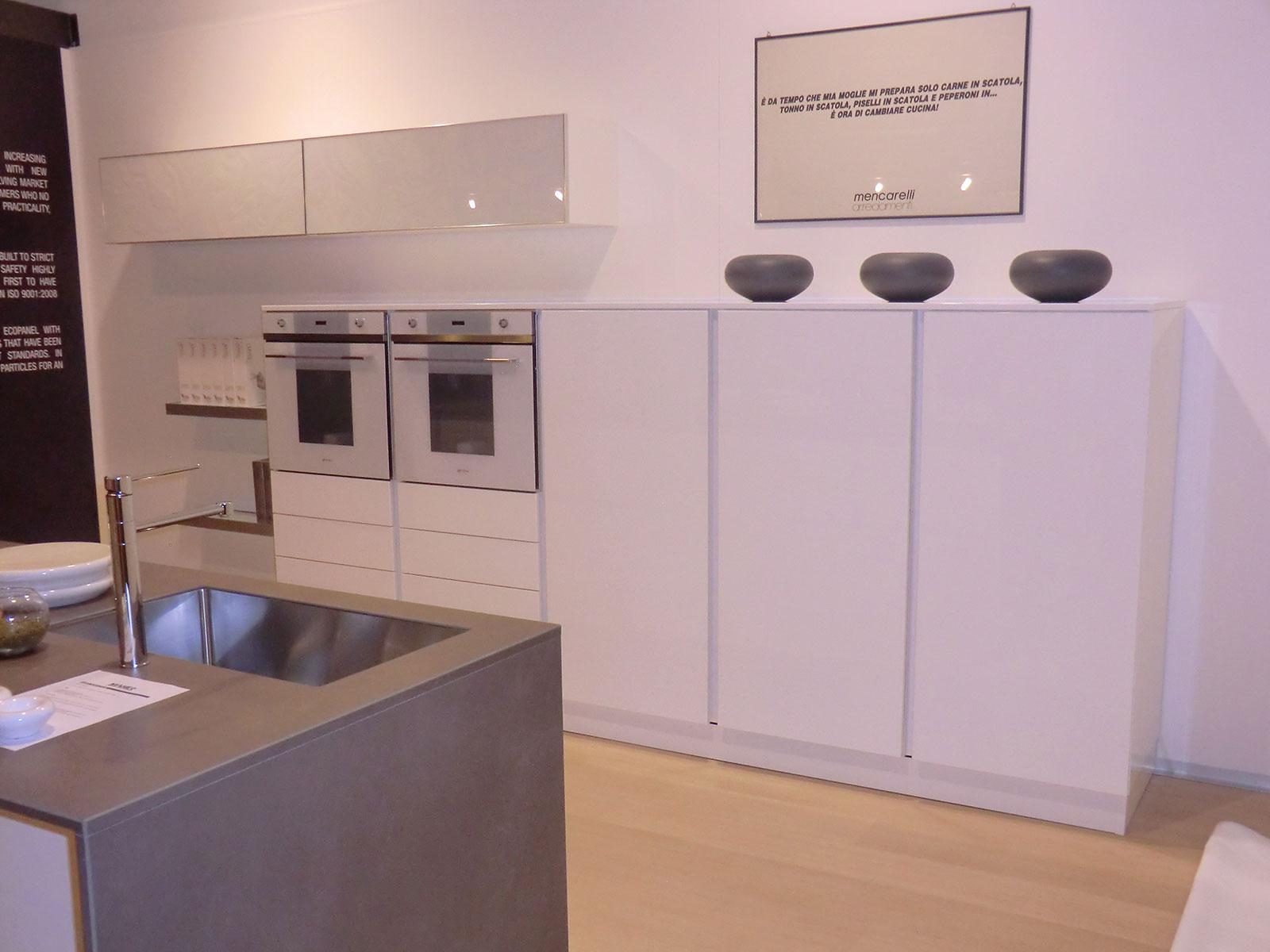 Cucina zecchinon modello system kappa arredamenti outlet
