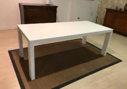 tavolo rettangolare De Rosso Living